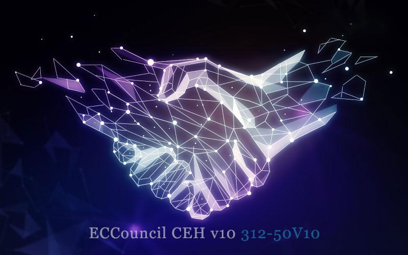 ECCouncil CEH v10 312-50V10