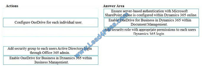 lead4pass mb-200 exam question q10-1