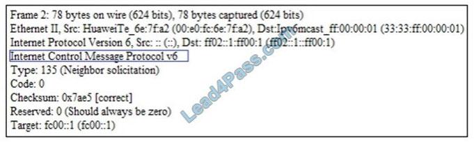 certificatedumps h12-261 exam questions q1