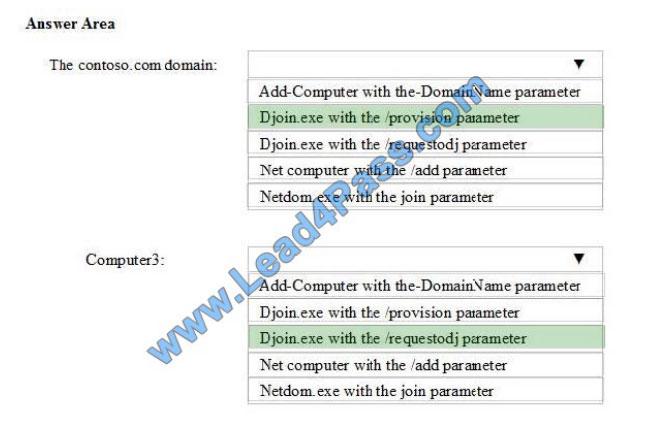 certificatedumps 70-742 q10-2