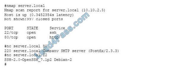 certificatedumps cs0-001 q11